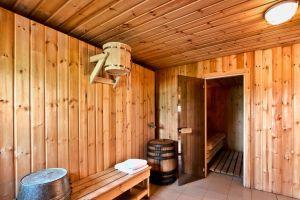 Найти бригаду по внутренней отделки бани